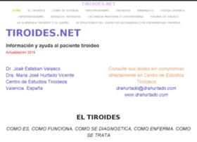 tiroides.net