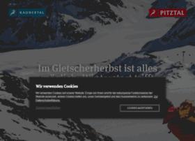 tirolgletscher.com