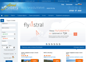 tirs.net