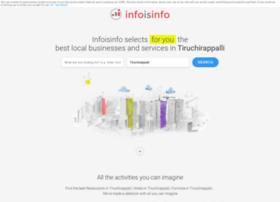 tiruchirappalli.infoisinfo.co.in