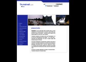 tirunelveli.com