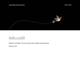 tirupatibalajidarshanbooking.co.in