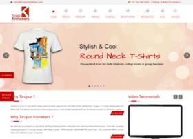 tirupurknitwears.com