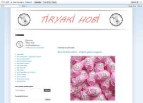 tiryakihobi.com