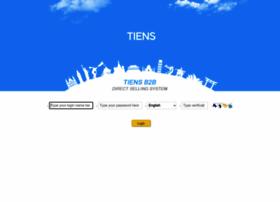 tis-pk.tiens.com