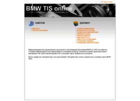 tis.bmwcats.com