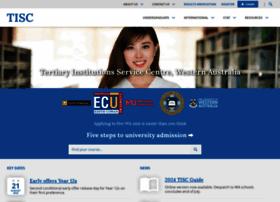 tisc.edu.au