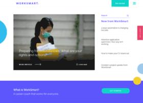 tiscali.worksmart.org.uk
