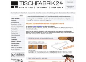 tischfabrik24.de
