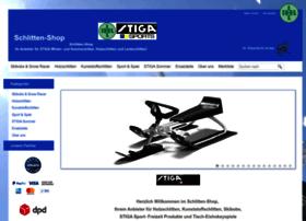 tischhockey-shop.de