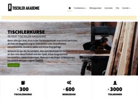 tischler-akademie.de