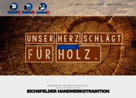 tischlerei-gerd-fischer.de