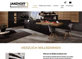 tischlerei-janzhoff.de