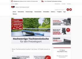 tischtennis-shop.ch