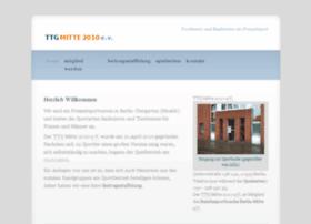 tischtennisgemeinschaft.de