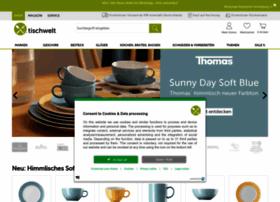 tischwelt.de