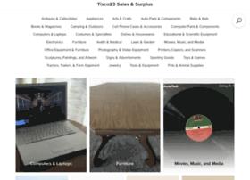 tisco23.com