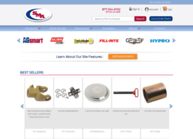 tiscoparts.com