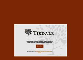 tisdalewine.com