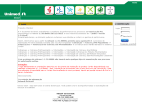 tiservicedesk.unimed.com.br