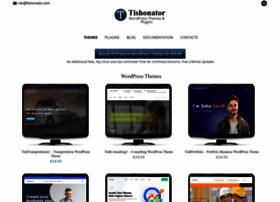 tishonator.com