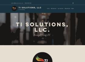tisolutionstx.com