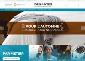 tissages-denantes.fr