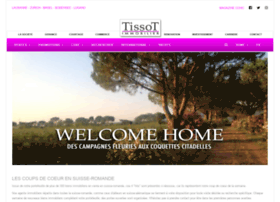 tissot-immobilier.ch