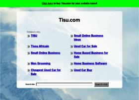 tisu.com