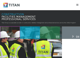 titan-maintenance.com