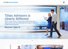 titanadvisors.com