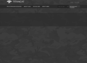 titancat.com