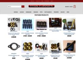 titanclassics.com