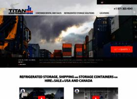 titancontainers.com