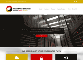 titandataservices.com
