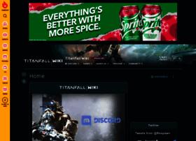 titanfall.wikia.com