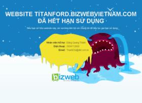 titanford.bizwebvietnam.com