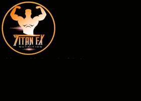 titanfxnutrition.com