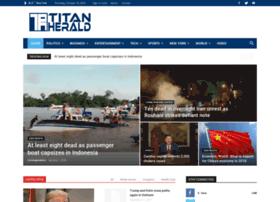 titanherald.com