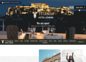 titania.gr