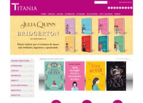 titania.org