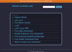 titanic-arwad.com