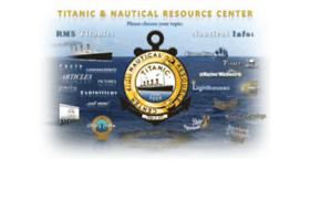 titanic-nautical.com