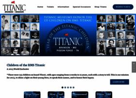 titanicbranson.com