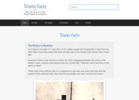 titanicfacts.net