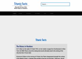 titanicfacts.net