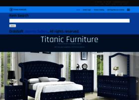 titanicfurniture.com