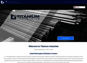 titanium.com