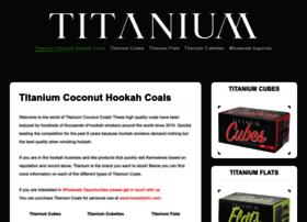 titaniumcoconutcoals.com