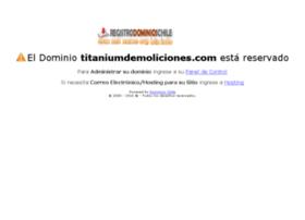 titaniumdemoliciones.com